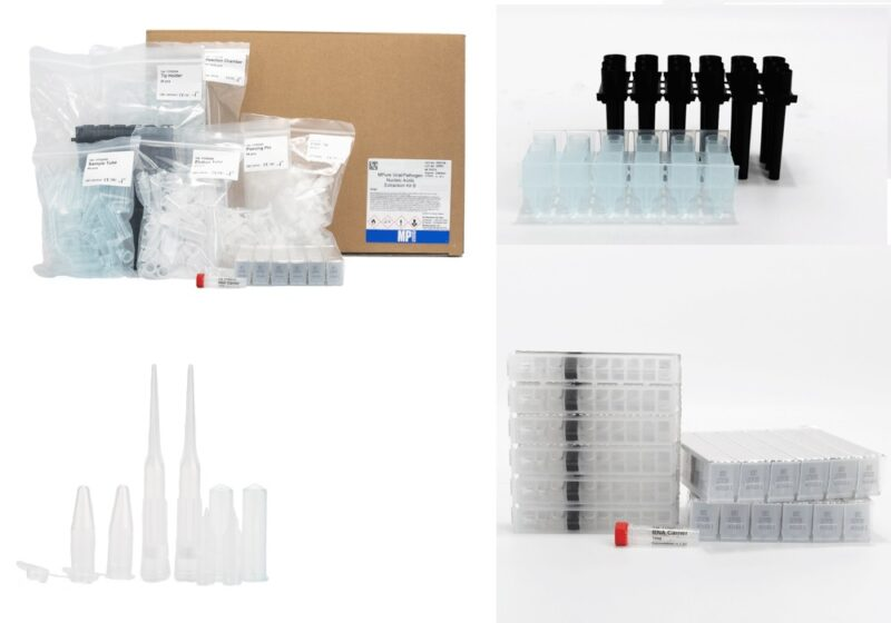 Kit extração viral_patogeno MPure covid 19