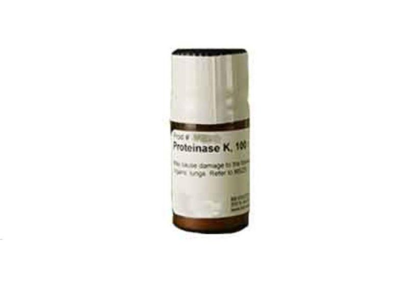 PROTEINASE K 219398180 MPBio