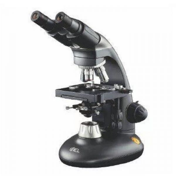 microscópio rotina e pesquisa